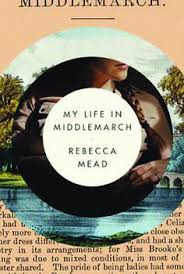 my life in middlemarch how george eliot s novel shaped another author s life