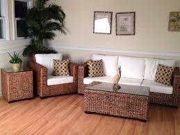 Stunning Rattan Living Room Furniture Gallery House Design