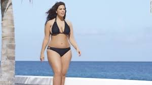 plus size models sports illustrated sports illustrated and the 3 swimsuit cover models are cnn