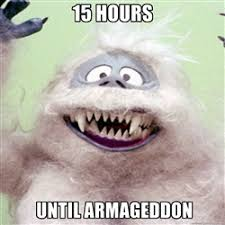 Keep Calm And EAT MILK SANDWICHES - F This Abominable Snowman ... via Relatably.com