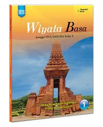 Buku ini tersaji menjadi dua bagian, yaitu buku untuk guru dan buku untuk siswa. Buku Paket Bahasa Jawa Kelas 12 Kurikulum 2013 Revisi Sekolah