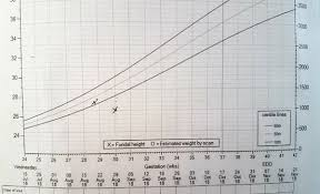 Worrying About Low Fundal Height Growth Chart Madeformums