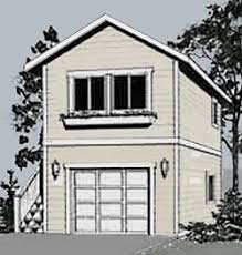Two Story Metal Garages  XkhninfoTwo Story Garage Apartment