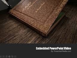 Story Book Powerpoint Template Download Customizable Video Animations For Powerpoint By