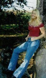 Amber Nieters/lauderbaugh from Elk River High School - Classmates