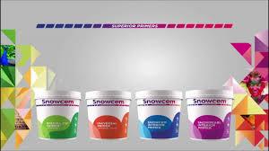 Snowcem Colour Chart Snowcem Color
