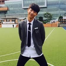 Image result for nam joo hyuk school 2015