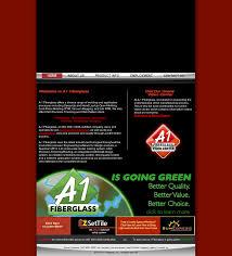 a 1 fiber glass website history