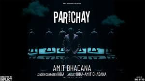Design Parichay Latest Hindi Song Parichay Sung By Ikka