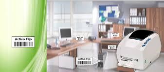 Resultado de imagen para actualización inventario de activo fijos con un sistema