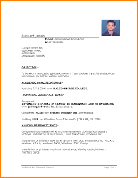 Resume Format In Ms Word Free Download Business Sale Contract