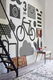 Small Picture Best 10 Graphic wall ideas on Pinterest Office graphics Office