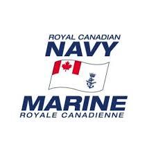 Image result for canada navy marine logo