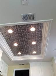 replace fluorescent light fixture ideas