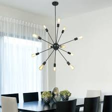 industrial lighting chandelier. Chandelierlowes Chandeliers Dining Room Lighting Ideas Pendant Lowes Modern Industrial Chandelier Lamp