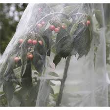 the anti bird net is ideal for protecting and covering small fruit trees herb gardens and vegetables 5mm aperture high tensile strength