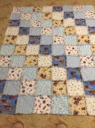 35+ Snuggly Free Rag Quilt Patterns   Rag quilt, Patterns and Free & 35 Snuggly Free Rag Quilt Patterns   FaveQuilts.com Adamdwight.com