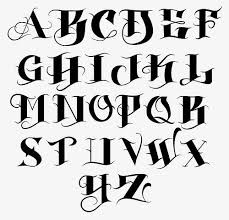 Fonts For Tattoos 25 Best Tattoo Lettering Fonts Ideas On Pinterest Tattoo Fonts