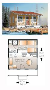 Small 3 Bedroom Cabin Plans 445 Best Images About Floorplans On Pinterest One Bedroom Cabin