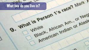 filling out applications for millennials that are filling out their own census forms or other