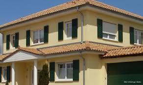 Klappladen Schiebeladen Die Für Besondere Fassadenoptik
