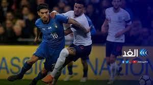 إنجلترا تواجه إيطاليا في نهائي كأس يورو 2020.. التاريخ سيرجح كفة من؟ -  YouTube