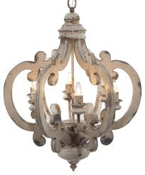 elizabeth crown shaped 6 bulb chandelier