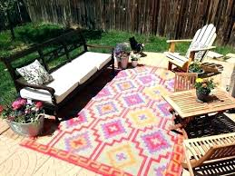 new large outdoor rug idea extra rugs plastic patio nz