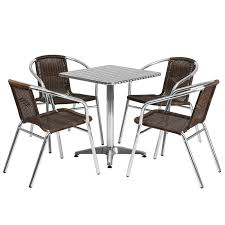 patio furniture is a perfect way to make the outside of your business or home as beautiful and attractive as inside of your elishment