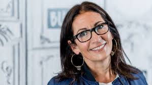 makeup artist bobbi brown on aging there s nothing wrong with lines on your face