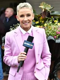 Belmont Stakes: NBC reporter shares unique connection to Justify