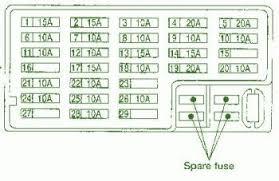 2002 nissan altima fuse box diagram 2002 image 2002 nissan altima fuse box diagram 2002 image wiring diagram