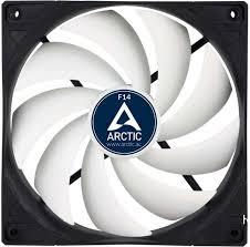 <b>Вентилятор</b> для корпуса <b>Arctic Cooling ARCTIC F14</b> ...