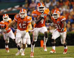 Florida Football Breaking Down The Gators Depth Chart