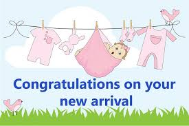 Congratulations On Baby Girl Images Collection Photos