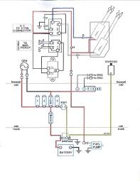 legend car wiring diagram tech tips inex us legend cars related articles