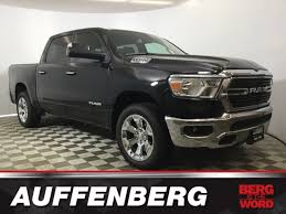 New 2019 RAM All-New 1500 Big Horn/Lone Star Crew Cab in O'Fallon ...