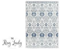 navy blue patterned area rug beige cream light grey gray mystique and vintage bath rugs