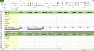 Excel Timesheet Download Monthlymesheet Format In Excel Template Uk Free Downloadme