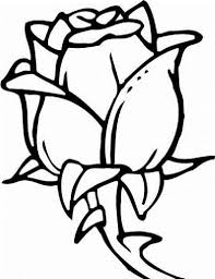 Click the picture below to make it larger, then print out your favorite flowers coloring page! Flowers 155204 Nature Printable Coloring Pages