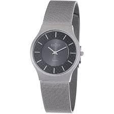 skagen men s titanium watch shipping today skagen men s titanium watch