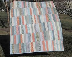 s.o.t.a.k handmade: strip quilt {finished} & strip quilt {finished} Adamdwight.com
