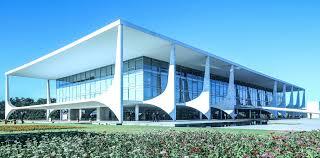 Resultado de imagem para Palácio do Planalto,