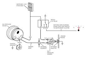 vdo electric oil pressure gauge wiring diagram gandul 45 77 79 119 vdo oil pressure gauge troubleshooting at Vw Oil Pressure Gauge Electric Wiring