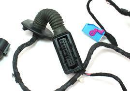 rh front door wiring harness 09 12 audi a4 s4 b8 genuine 8k0 971 audi a3 8p door wiring harness at Audi A3 Door Wiring Harness