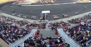 Kern County Raceway Park Randy Lewis
