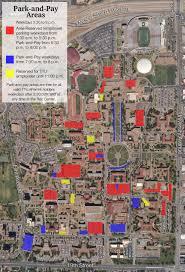 Campus Design Lubbock Tx Campus Maps Transportation Parking Services Ttu