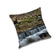 home decor sofa pillow case 20x20