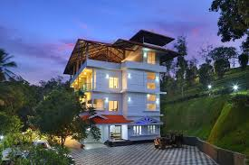 Dream Catcher Kerala Dream Catcher Plantation Resort Munnar India Booking 9
