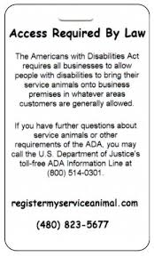 Service Animal Doctors Note Emotional Support Animal Service Animal Registration No Dispute Id